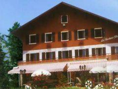 Hôtel Les Rochers Blancs