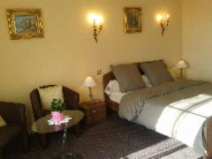 Bed and Breakfast La Veyrolaine