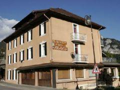 Hôtel Les Aravis