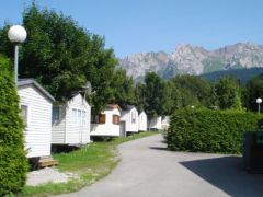 Camping Le Clos du Pin