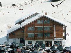 Hôtel Les Flocons