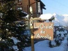 Chalet de l'Ancolie**