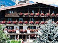 Hôtel Aux Ducs de Savoie