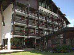 Hotel La Chemenaz