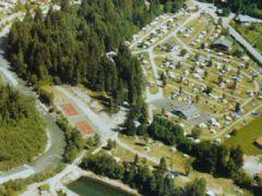 Camping Plaine Saint-Jean