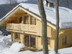 Chalet Griaz
