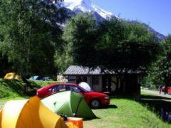 Camping Les Arolles