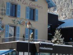 Hôtel les Lanchers