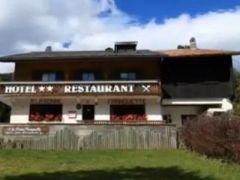 Hôtel à La Bonne Franquette
