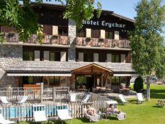 Hotel Crychar