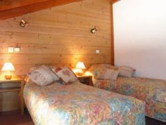 Chalet Hotel Aiguille Blanche