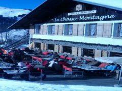 Le Chasse Montagne