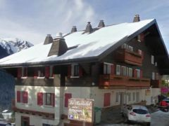 Hotel Le Roitelet