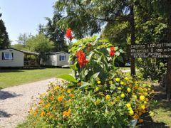 Camping Les Huttins