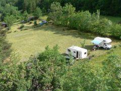 Camping Champ de Blanc