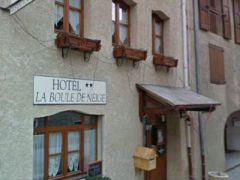 Hotel*** La boule de Neige