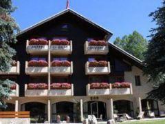Hôtel La Balme Alphand