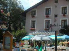 Hôtel Le Chatelas