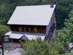 Hotel Pont de l'Alp