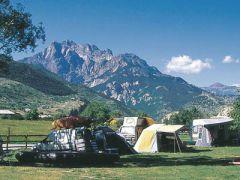 Camping les Ecrins 3 Etoiles