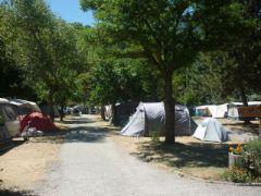 Camping Parc Le Villard