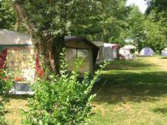 Camping Les Deux Bois