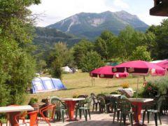 Camping Lou Pibou