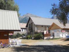Camping Les Sittelles