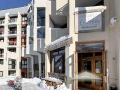 Hotel Le Druos