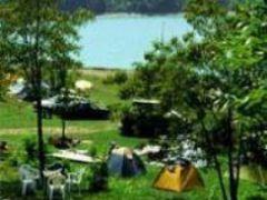 Camping de Mayres Savel