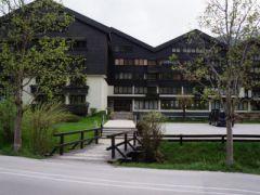 Apartmán Alpáček