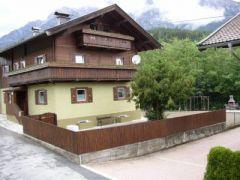 Apartmány Wildbach