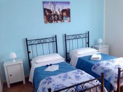 Bed and Breakfast Donizetti