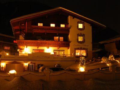Landhaus Notoburga
