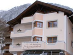 Pension Engadin