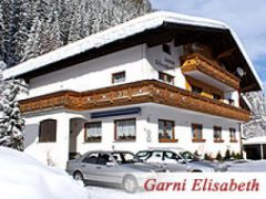Pension Garni Elisabeth