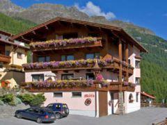 Gästehaus Marco