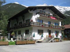 Pension Haus Grissemann