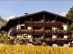 Hotel Garni Leithner