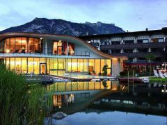 Aktiv und Spa Resort Rieser