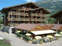 Hotel Krone Lenk AG