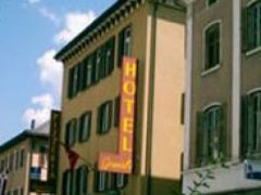 Viamala Hotel