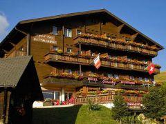 Chalet Hotel Bettmerhof