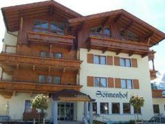 Apartements & Hotel Sonnenhof