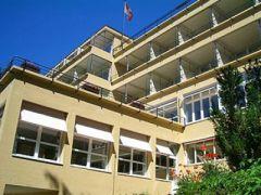 Hotel Bella Lui Crans