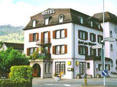 Hotel zum Ritterhof