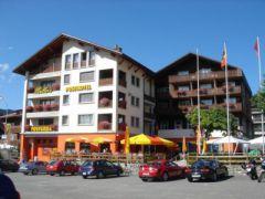 Müller's Posthotel
