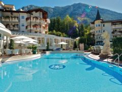 Posthotel Achenkirch - Resort & Spa