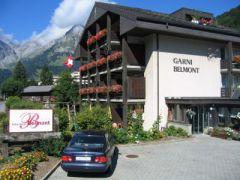 Hotel Garni Belmont
