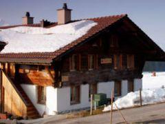 Ferienwohnungen Glunten-Haus